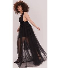 black the miranda dress