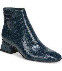 circus by sam edelman women's daysi kitten block-heel booties women's shoes