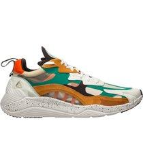 scarpe sneakers uomo daku 2.0