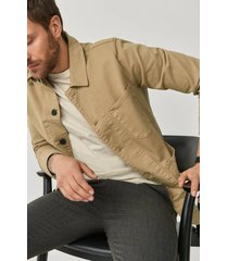 jacka slhjackson cotton jacket w