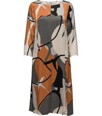 day afaggou jurk knielengte multi/patroon day birger et mikkelsen