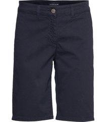 mary shorts bermudashorts shorts blauw lexington clothing