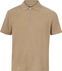 t-shirt joreric polo ss blk