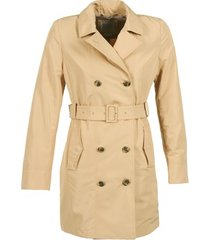 trenchcoat geox laura