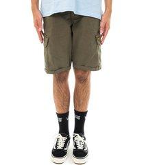 lyle and scott bermuda uomo wembley cargo shorts sh002it.w893