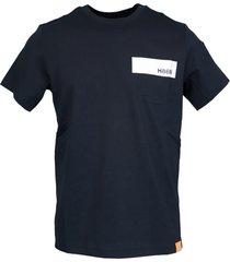hogan cotton t-shirt