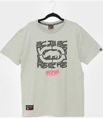 camiseta ecko básica e890a masculina - masculino