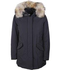 woolrich ws luxury arctic parka