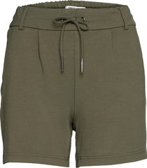 onlpoptrash easy shorts noos shorts flowy shorts/casual shorts grön only