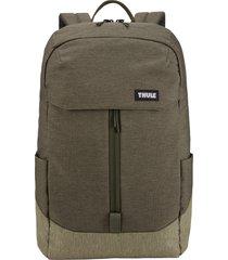 men's thule lithos backpack - green