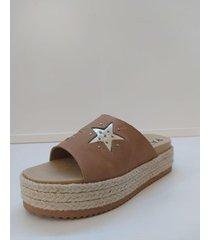 sandalia suela pazos shoes gala