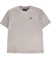 boucle t-shirt