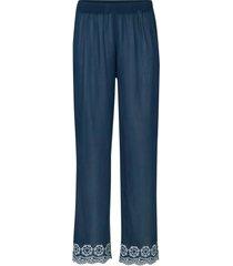 pantaloni da spiaggia (blu) - bpc selection