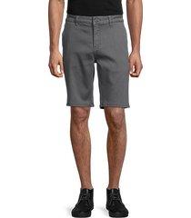 dwayne cotton-blend shorts