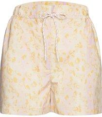 camille shorts shorts flowy shorts/casual shorts orange remain birger christensen