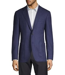 dash check sport jacket