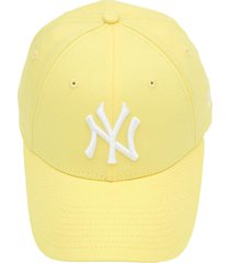 boné new era new york yankees amarelo