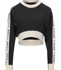 c-clique sweatshirts