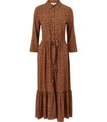 maxiklänning tenna dress