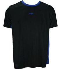 camiseta masculina energy fila 619731