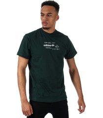 mens alexander wang graphic t-shirt