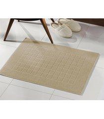 toalha para piso dohler royal ii, castanho