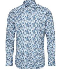marc skjorta business blå matinique