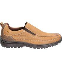 zapato camel guante