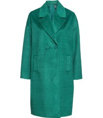 cappotto (verde) - rainbow
