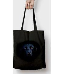 torba black labrador