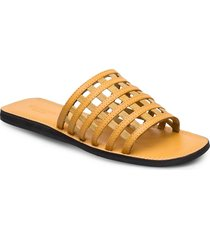 stb-tao cage shoes summer shoes flat sandals gul shoe the bear
