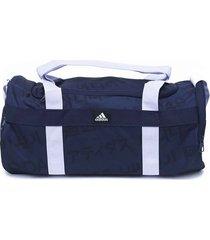 maletin azul adidas 4athlts duf sgw