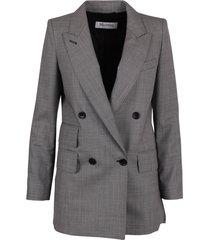 'antiope' wool blazer
