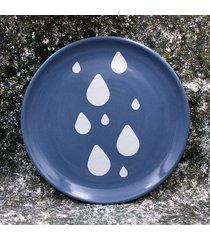 talerz droplets 29cm