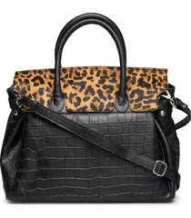 berlin christmas handbag gigi bags top handle bags zwart adax