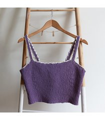 bralette top / handmade