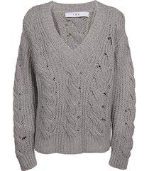iro byba sweater