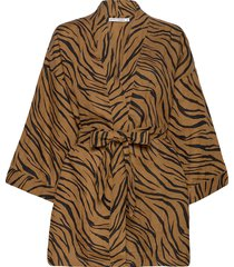 larissa robe kimonos bruin faithfull the brand