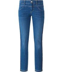jeans dream slim model chain gallon inchlengte 30 van mac denim