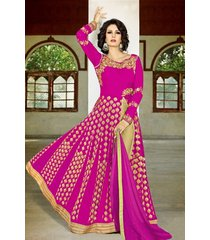 anarkali bridal salwar kameez wedding handmade designer ethnic party salwar suit