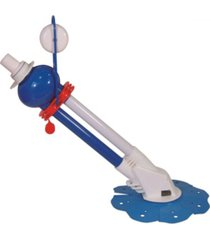 blue wave sports hurriclean automatic above ground pool cleaner