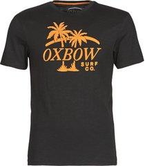t-shirt korte mouw oxbow m1tonka