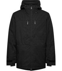 pm phased jacket outerwear sport jackets svart o'neill
