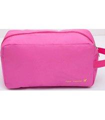 nuoto borsa spiaggia di separazione bagnata e asciutta borsa lavaggio portatile borsa custodia impermeabile borsa