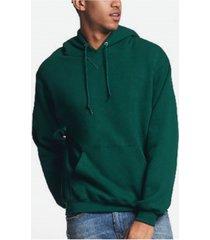 russell athletic men's dri-power fleece hoodie