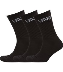 classic crew underwear socks regular socks svart vans