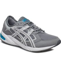 gel-kayano 5.1 låga sneakers grå asics sportstyle