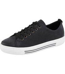 sneakers remonte mörkblå