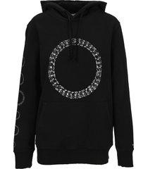 1017 alyx 9sm alyx chain link print hoodie