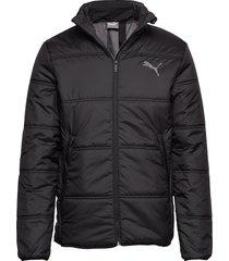 essentials padded jacket fodrad jacka svart puma